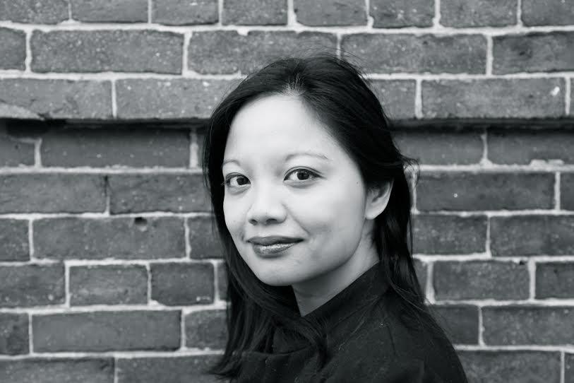 VIDA Reads with Writers: J. Mae Barizo!