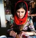 VIDA Reads with Writers – Farnoosh Fathi!