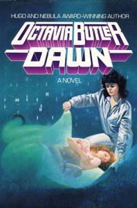 Octavia Butler Cover Dawn