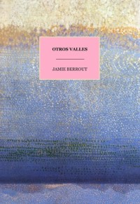 Jamie Berrout Cover