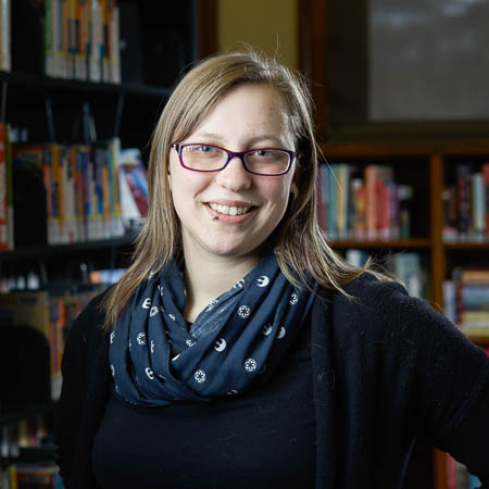 VIDA Reads with Writers — Kelly Lynn Thomas!