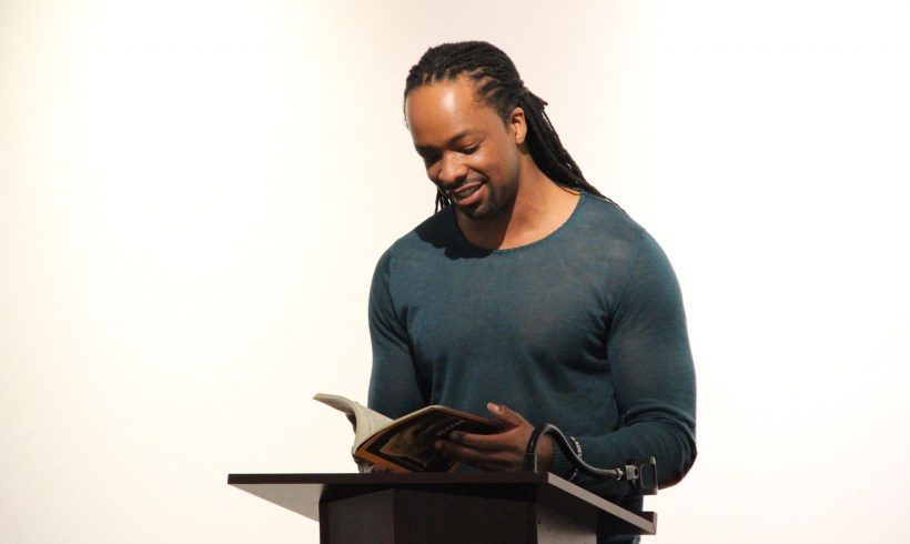 Voices of Bettering American Poetry Volume 2 — Jericho Brown