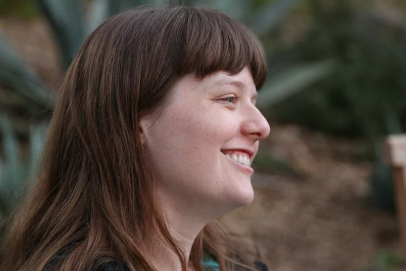 VIDA Reviews! Kingdom of Women by Rosalie Morales Kearns