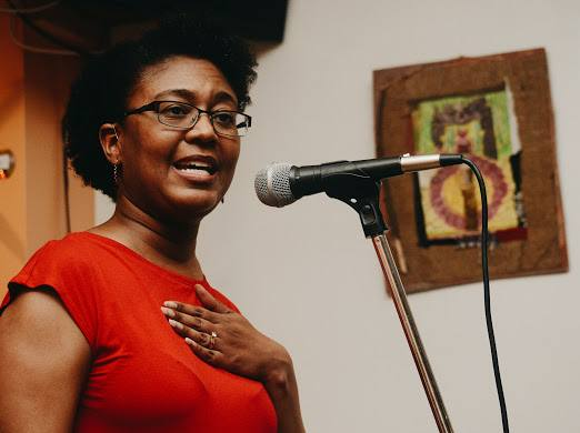 Conformity's Labor & Tips to Make Poetry Events More Accessible to People who are D/deaf or Hard of Hearing