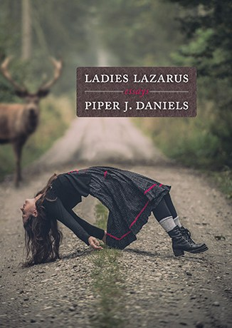 VIDA Reviews! Ladies Lazarus by Piper Daniels