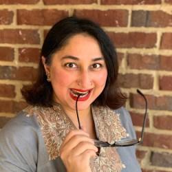 Soniah Kamal headshot