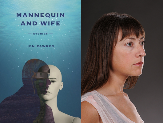 Dangerous Women: A Conversation with Jen Fawkes