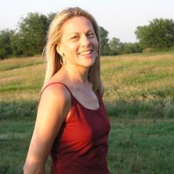 Debra Marquart headshot