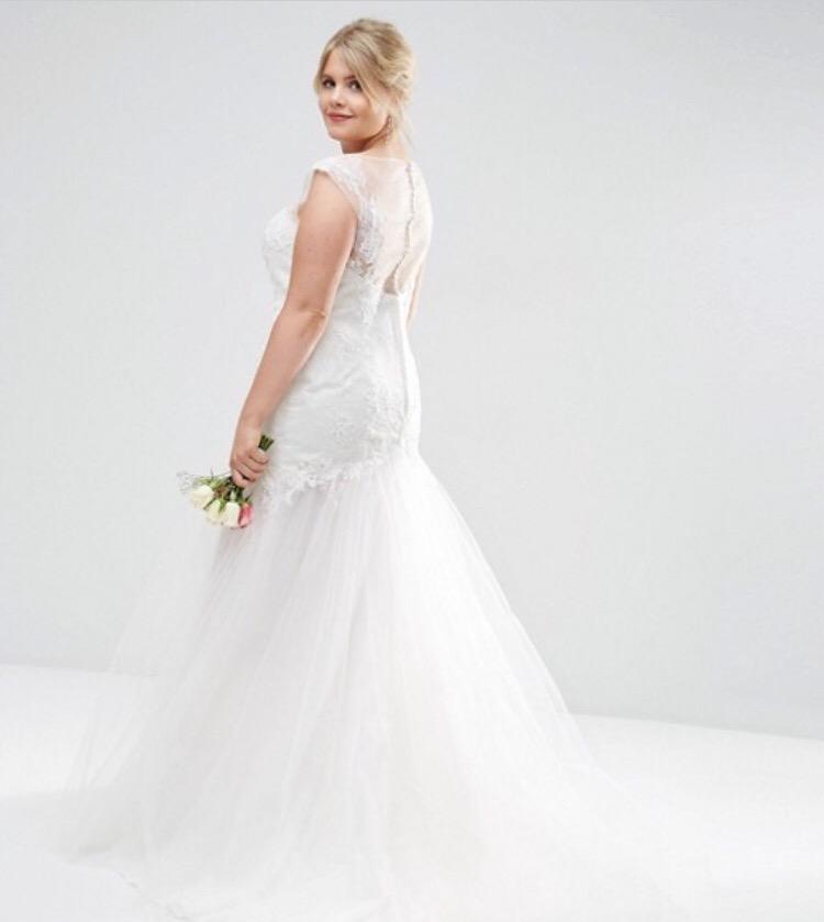 Vestidos novia rebajas