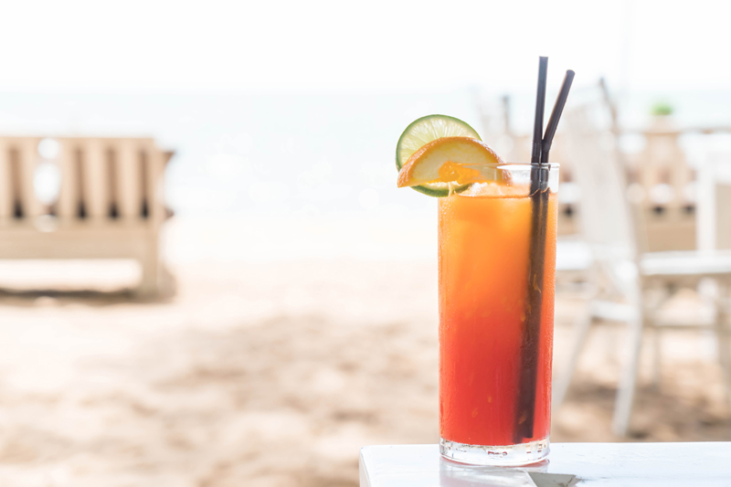 Foodie Palabras Mocktails verano