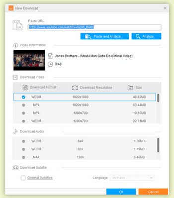 Download YouTube Video to iPhone