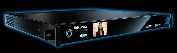 TalkShow Mexico Newtek