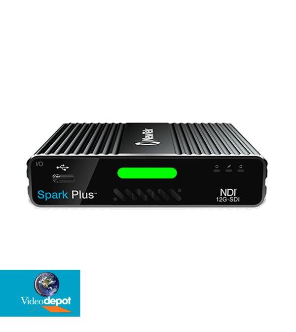 Newtek-Spark-Plus-IO-12G-SDI-videodepot-mexico