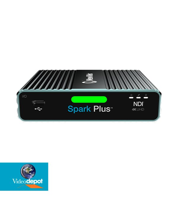 Newtek-Spark-Plus-IO-4k-videodepot-mexico