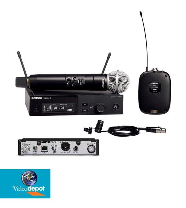 Shure-SLXD124-85-videodepot-mexico