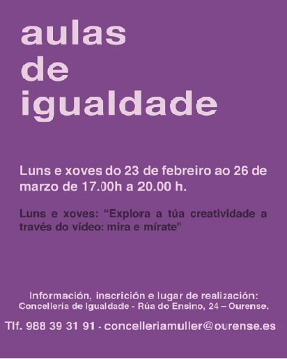 Aulas igualdade_info