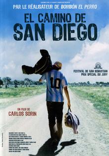 El camino de San Diego