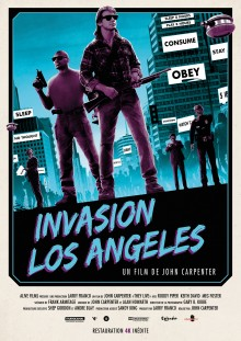 [BluRay] Invasion Los Angeles