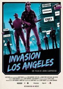 [BluRay] Invasion Los Angeles