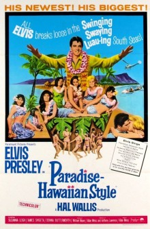 Paradis Hawaïen