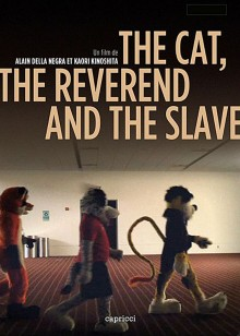 The cat the reverend and the slave