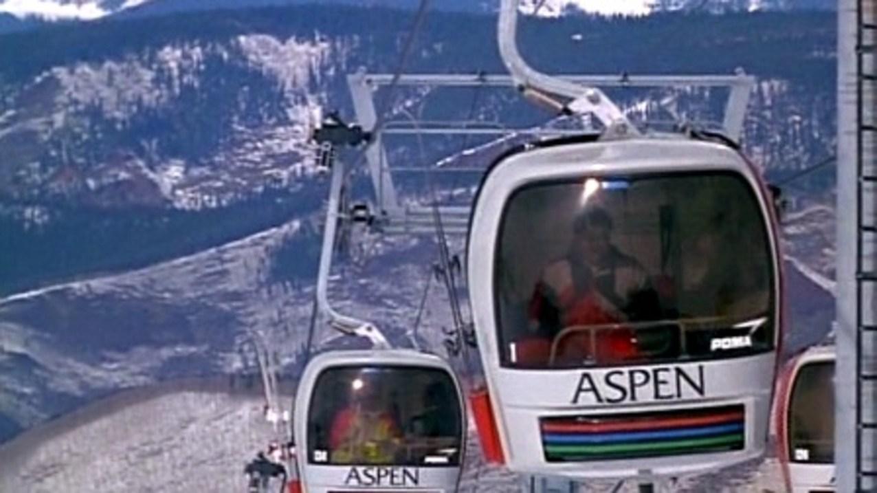 Aspen – Frederick Wiseman