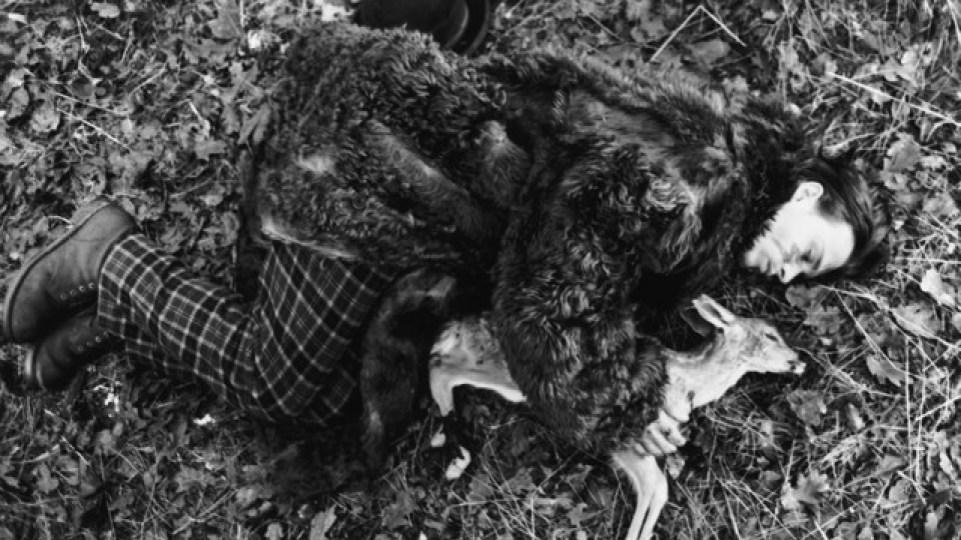 Dead Man - Jim Jarmusch