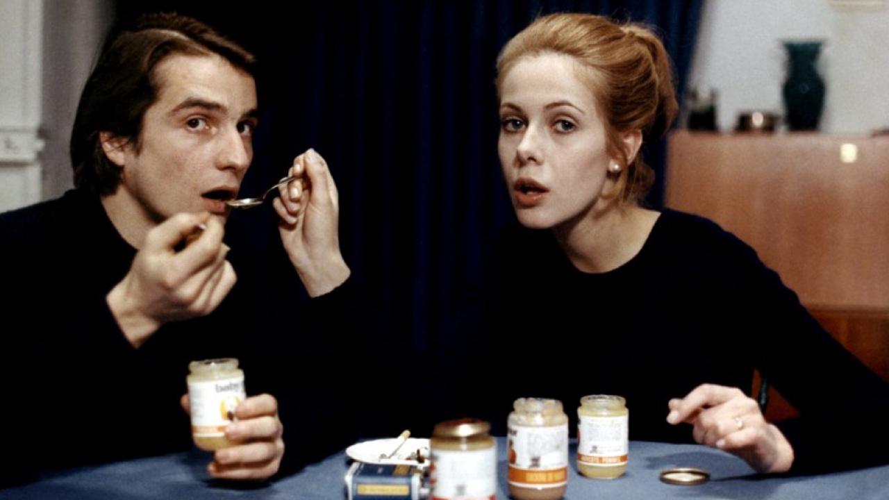 Domicile conjugal – François Truffaut