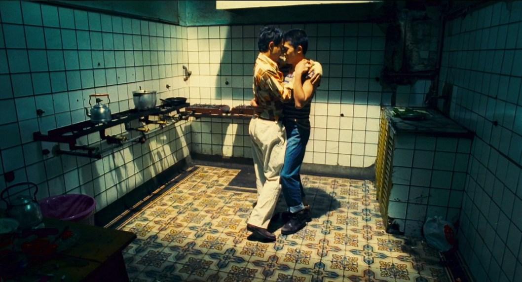 Happy together – Wong Kar-Wai