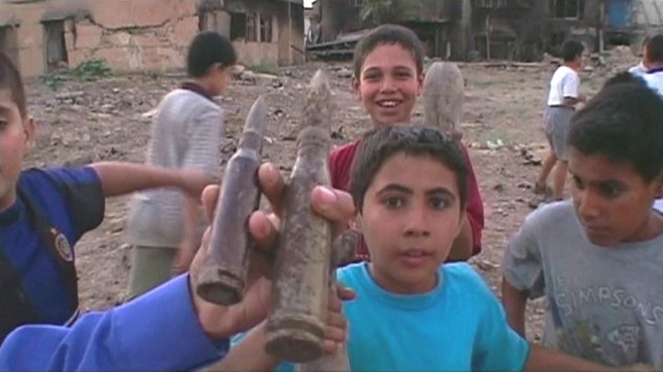 HomelandIrak : année zéro – Abbas Fahdel