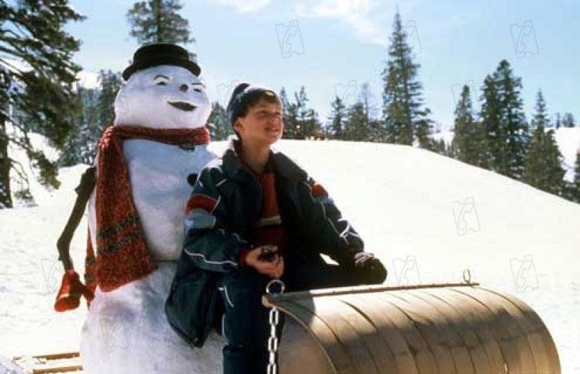 Jack Frost – Troy Miller