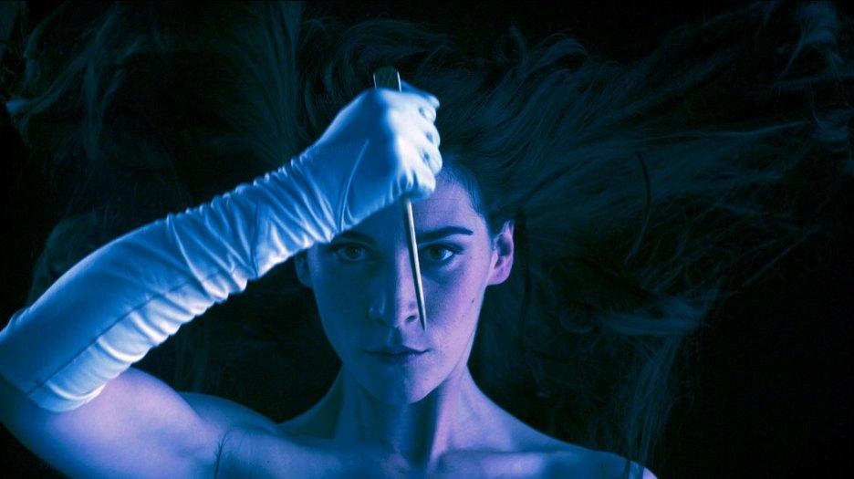 L'étrange couleur des larmes de ton corps – Bruno Forzani & Hélène Cattet