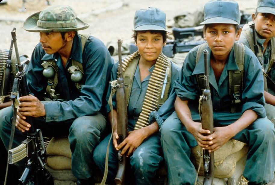 La ballade du petit soldat – Werner Herzog