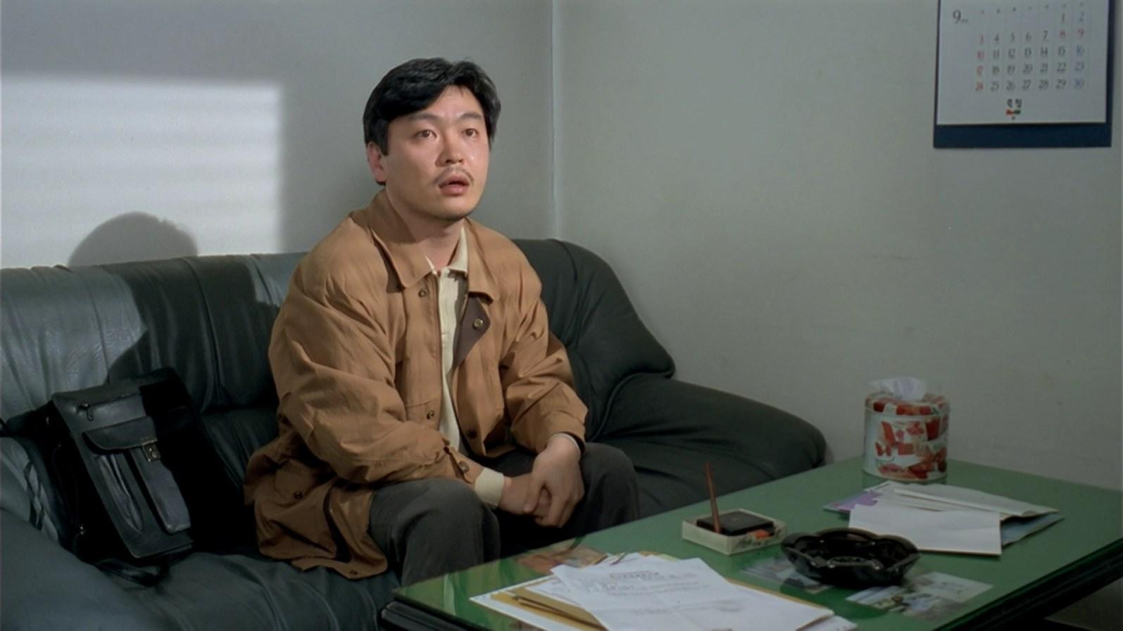Le jour où le cochon est tombé dans le puits – Hong Sang-Soo