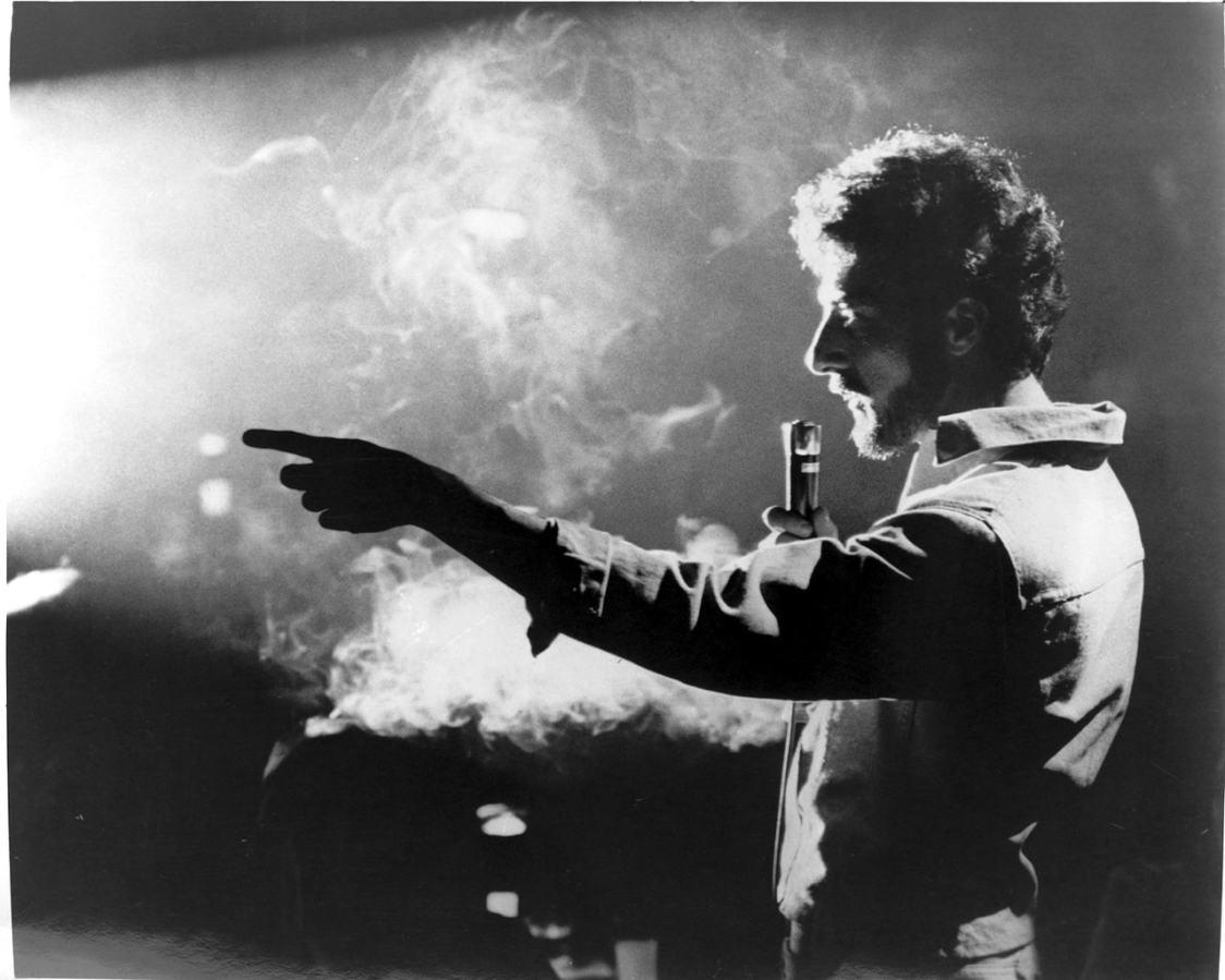 Lenny – Bob Fosse