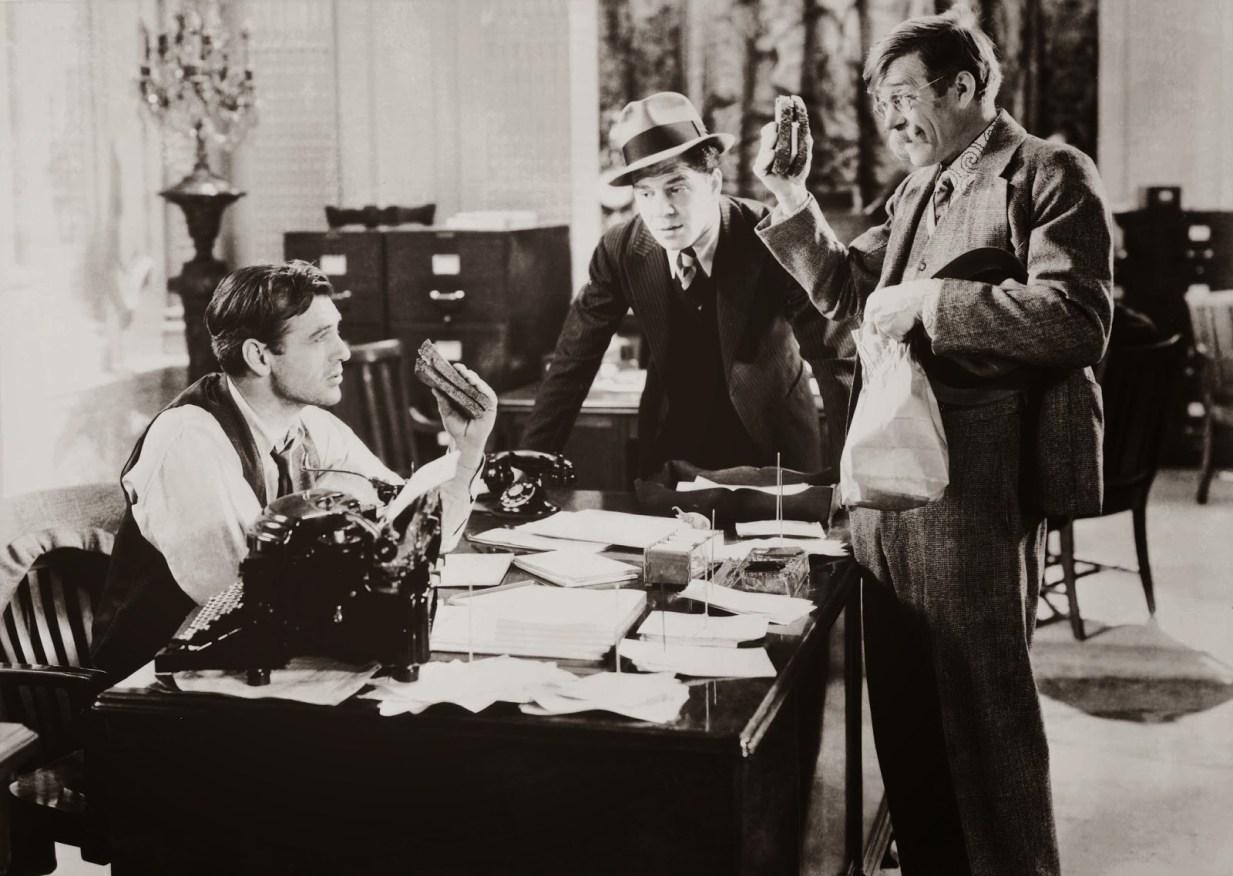 L'extravagant Mr. Deeds – Frank Capra