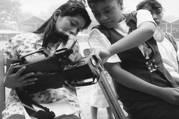 L'oeil des Zapatistes - Israel Feliciano