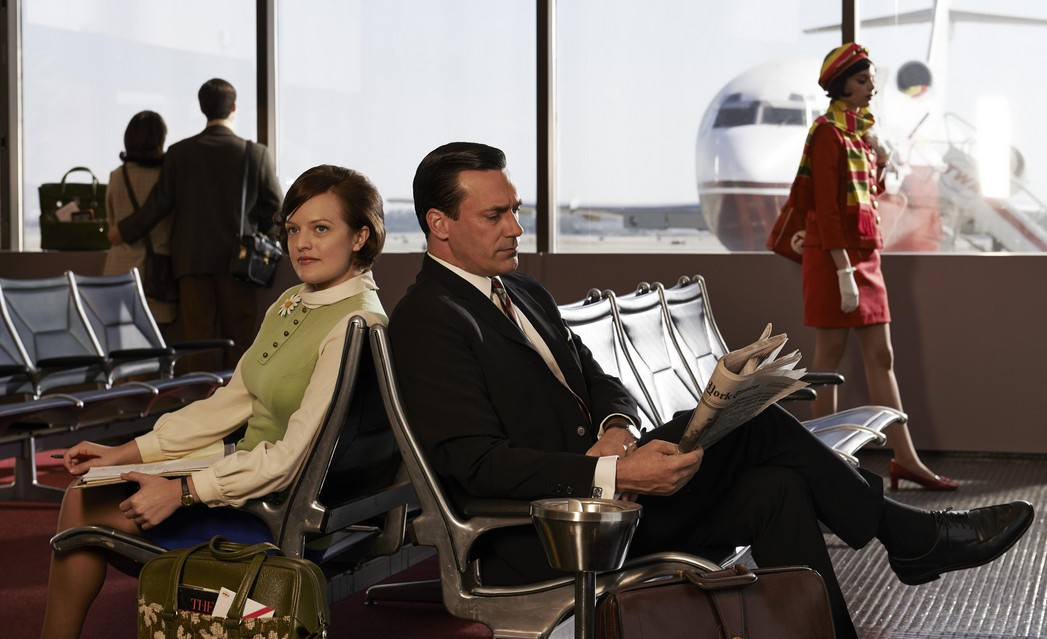 Mad men saison 7 partie 1 – Matthew Weiner