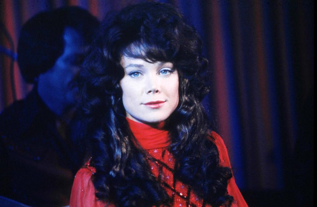 Nashville lady – Michael Apted