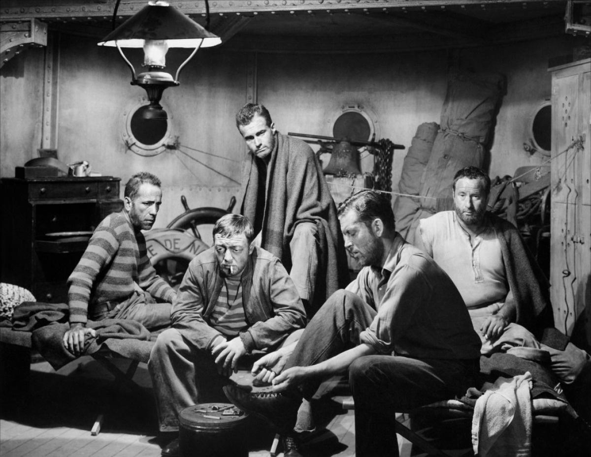 Passage pour Marseille – Michael Curtiz