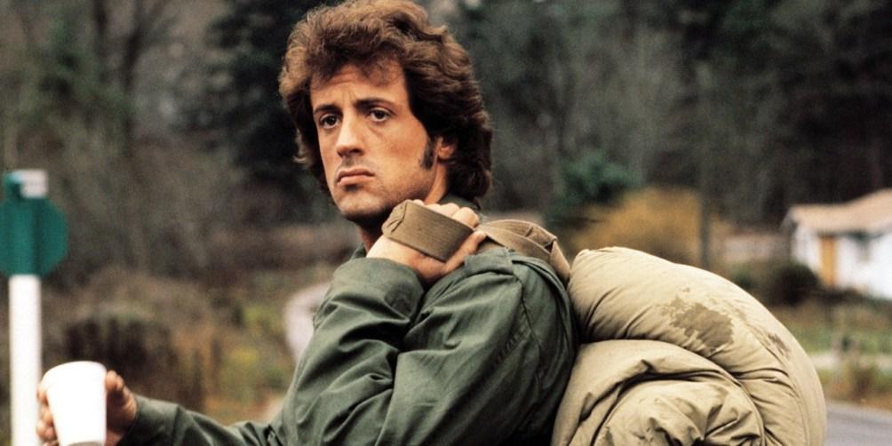 Rambo - Ted Kotcheff