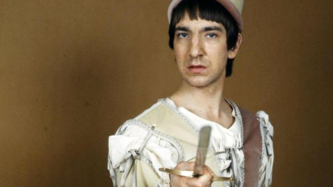 Roméo & Juliette (version BBC) – Alvin Rakoff