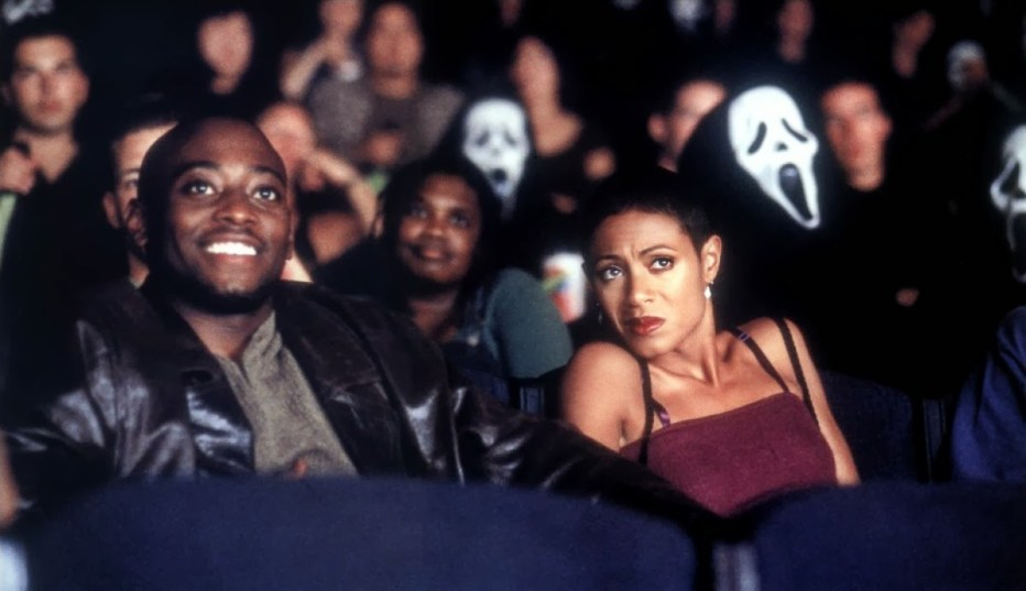 Scream 2 – Wes Craven