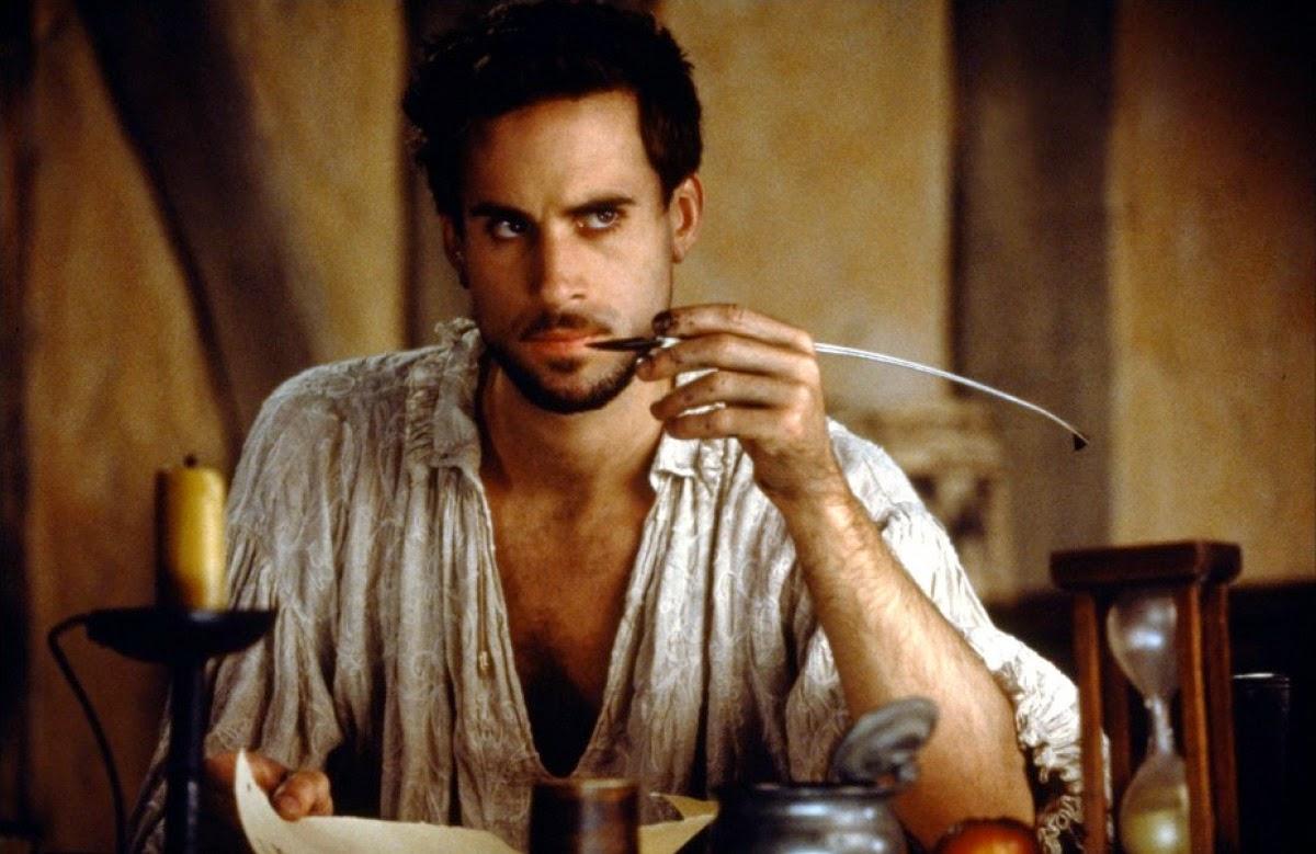 Shakespeare in love – John Madden