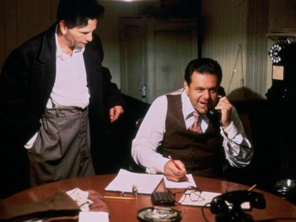 The brink's job – William Friedkin
