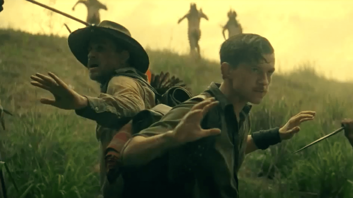 The lost city of Z – James Gray