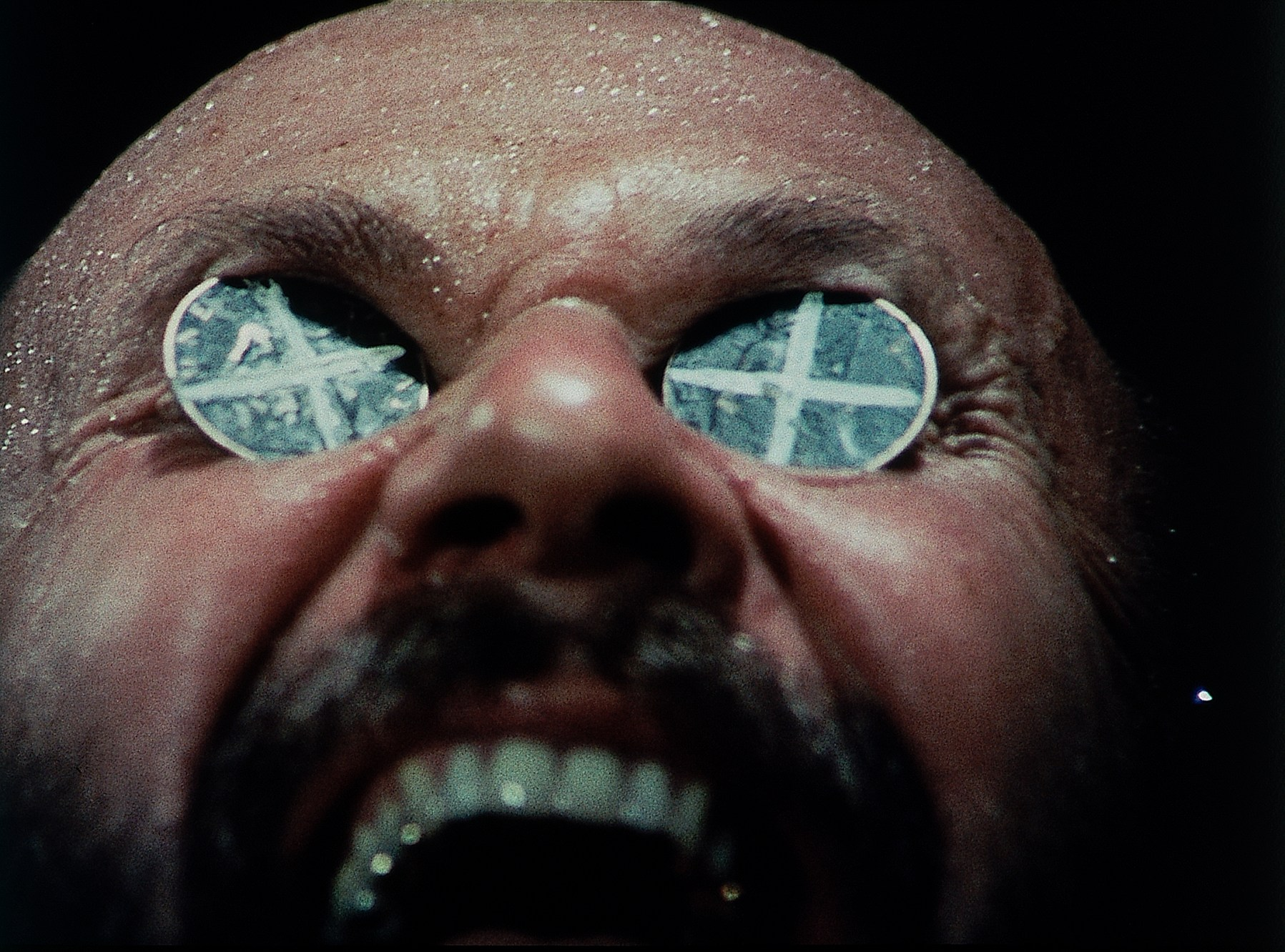 Wake in fright – Ted Kotcheff