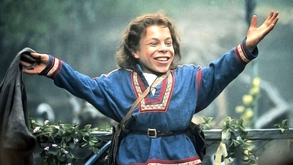 Willow – Ron Howard