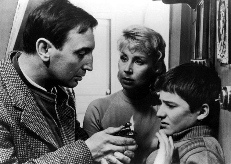 Quatre Cents Coups, Les (1959) / Four Hundred Blows, The