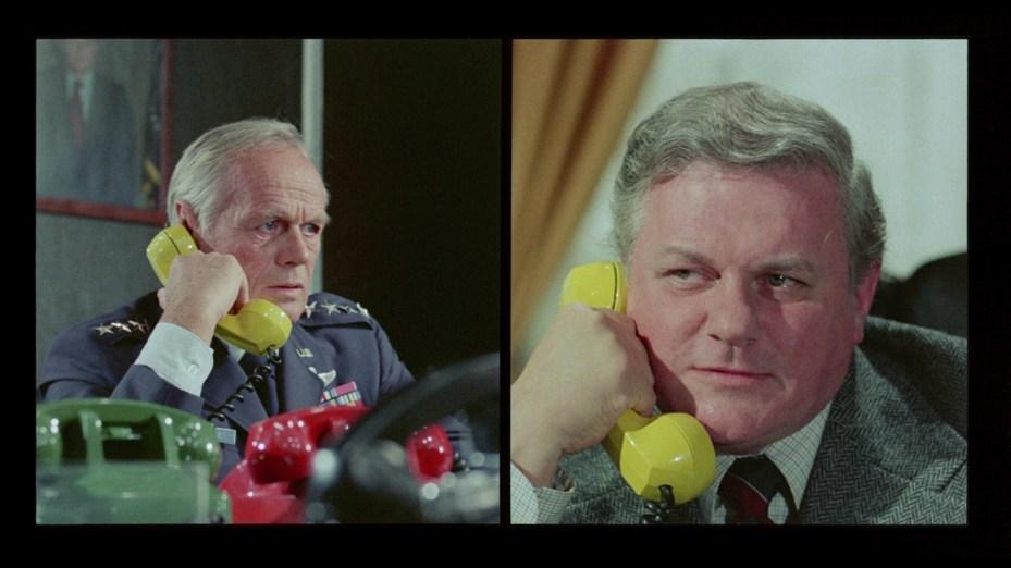 L'ultimatum des trois mercenaires – Robert Aldrich